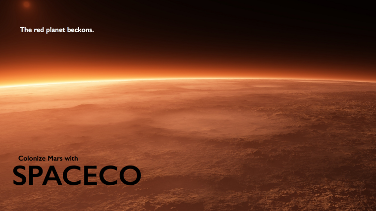 SpaceCo3